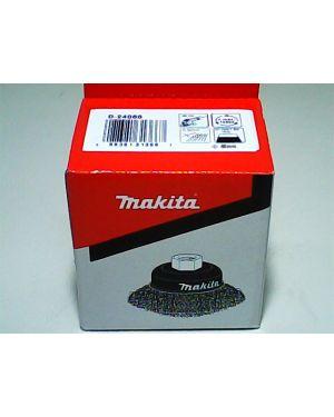 แปรงลวด 60mm 9500NB D-24066 Makita