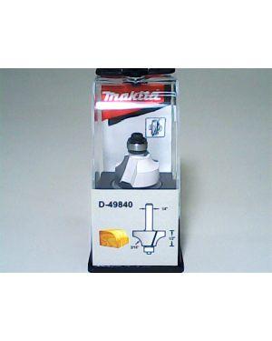 """ดอกเร้าเตอร์ แกน1/4""""x7/8"""" D-49840 Makita"""