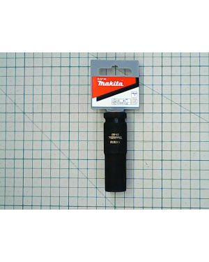 """ลูกบล็อกลม แกน 1/2"""" 13x81mm B-52196 Makita"""