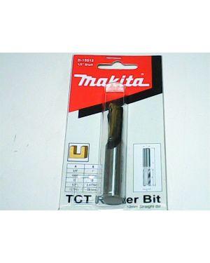 ดอกเร้าเตอร์ Straight Bit 10E D-15512 Makita