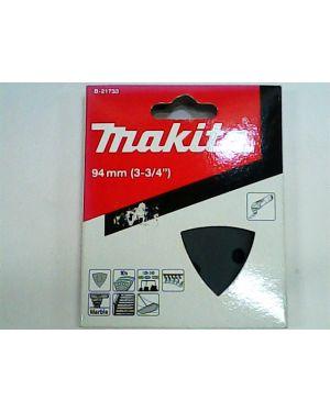กระดาษทรายขัดหิน-กระจก #120,240,400,600,1200 B-21733 Makita