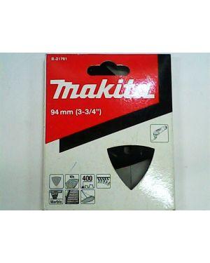 กระดาษทรายขัดหิน #400 10Pcs B-21761 Makita