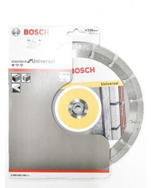"""ใบตัดเพชร Eco 9"""" #195 Bosch"""