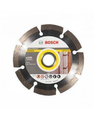 """ใบเพชร Universal 4"""" 523 Bosch"""