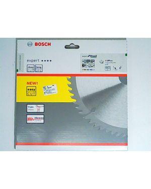 """ใบเลื่อยวงเดือน ตัดไม้ Expert 7 1/4"""" 24T Bosch"""