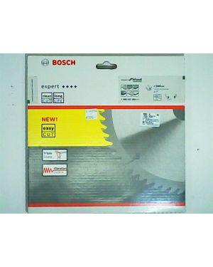 """ใบเลื่อยวงเดือน ตัดไม้ Expert 7 1/4"""" 40T Bosch"""