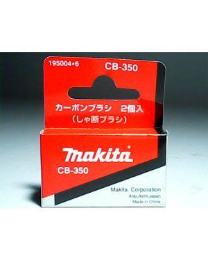 ถ่าน CB350 195004-6 Makita