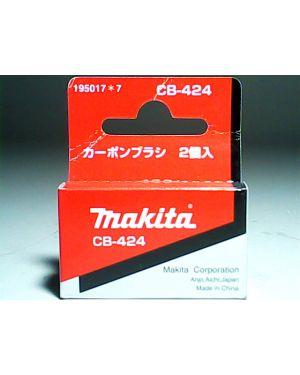 ถ่าน CB-424 195017-7 Makita