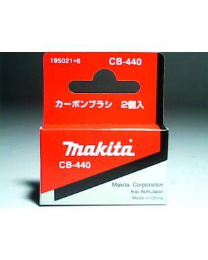 ถ่าน CB440 194427-5 195021-6 Makita