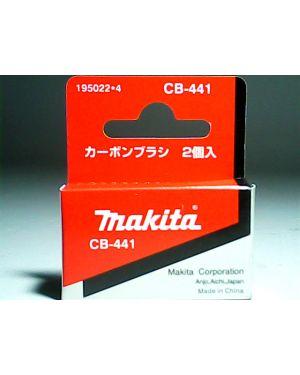 ถ่าน CB-441 195022-4 Makita