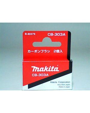 ถ่าน CB303A CB303 Makita