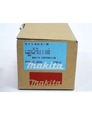 ทุ่นไฟฟ้า 906 511403-8 Makita