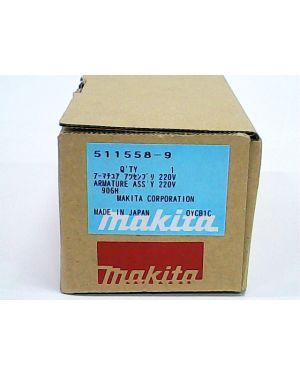 ทุ่นไฟฟ้า 906H 511558-9 Makita