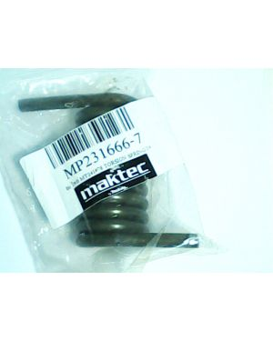 Torsion Spring 24 MT241(78) 231666-7 Makita