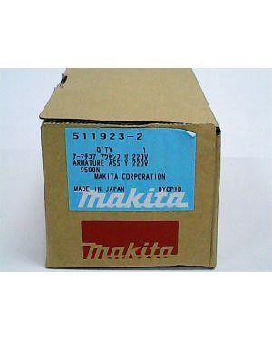 ทุ่นไฟฟ้า N9500N 511923-2 Makita