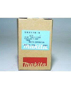 ฟิลคอยล์ N1900B 1902 593118-9 Makita
