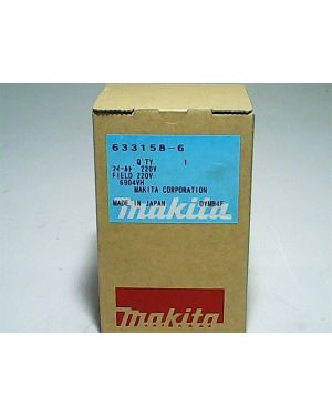 ฟิลคอยล์ 6904V H 633158-6 Makita