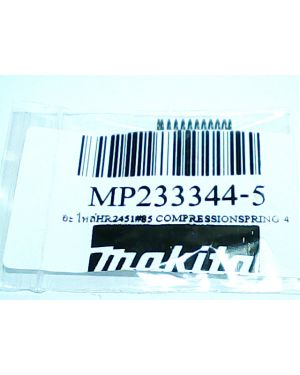 Compression Spring 4 HR2451(85) 233344-5 Makita