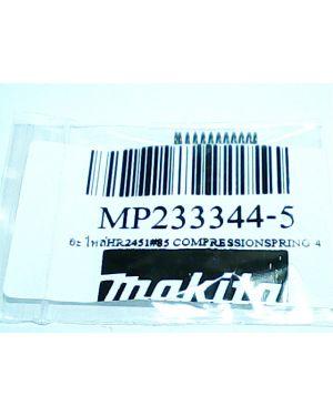 Compression Spring 4 HR2451(85) 233344-5 Makita
