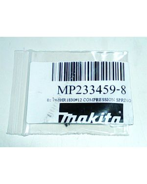 Compression Spring 3 HR1830(12) 233459-8 Makita
