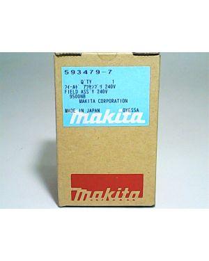 ฟิลคอยล์ 9500NB 593479-7 Makita