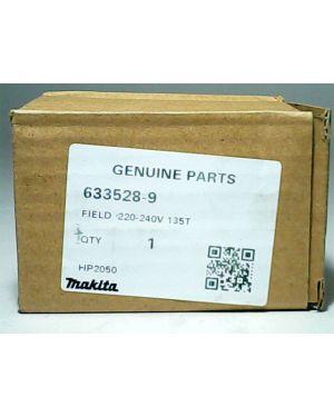 ฟิลคอยล์ HP2050 HP2051 DP4010 633528-9 Makita