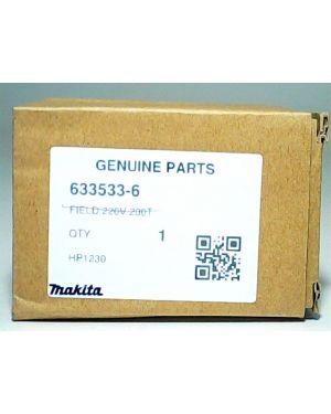 ฟิลคอยล์ HP1230 633533-6 Makita