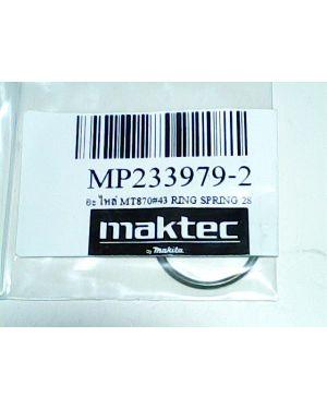 Ring Spring 28 MT870(43) 233979-2 Maktec