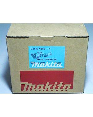 ฟิลคอยล์ 3612BR 524708-7 Makita