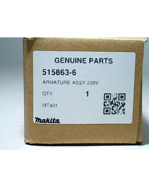ทุ่นไฟฟ้า MT401 515863-6 Maktec