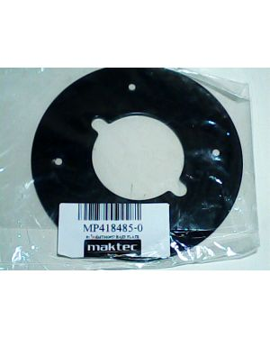 Base Plate MT360(57) 418485-0 Makita