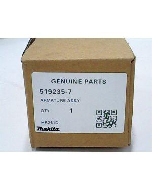 ทุ่นไฟฟ้า DHR263 HR261D 519235-7 Makita