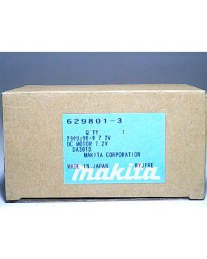 มอเตอร์ #5 6010DW 629801-3 Makita