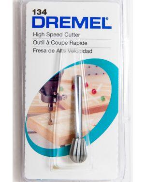 ดอกแกะสลักความเร็วสูง 6.4mm 134 Dremel