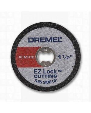"""ใบตัด EZ Lock 1 1/2"""" 476 CN Dremel"""