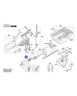 มอเตอร์ MotoSaw 2610Z03711 Bosch
