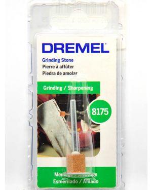 หินเจียร์ AL Oxide 9.5mm 8175 Dremel