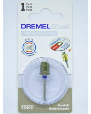 แกนต่อ EZ Lock 402 Dremel