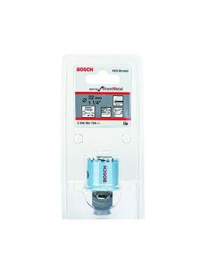 """ถ้วยเจาะ 32mm 1 1/4"""" #788 Bosch"""