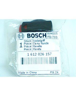 ด้ามล็อก ดำ GBH2-24DFR 1612026157 Bosch