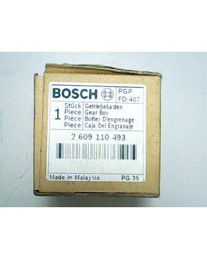 ตัวปรับควบคุมความเร็วและแรงบิด 2609110493 Bosch