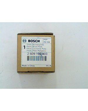 ชุดซองแปรงถ่าน GSB16RE 2609199403 Bosch