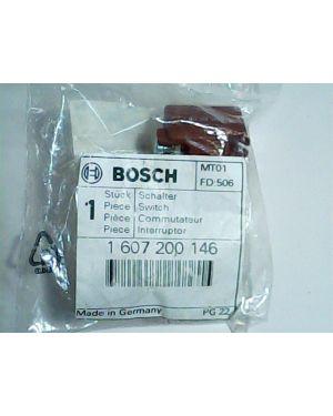 สวิทซ์ปิด-เปิด 1607200146 Bosch