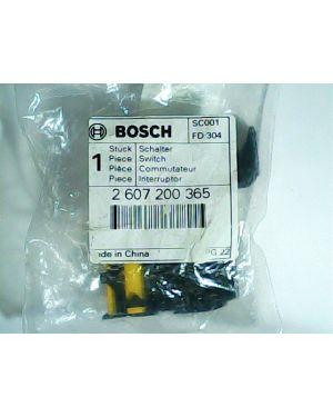 สวิทซ์ปิด-เปิด 2607200365 Bosch