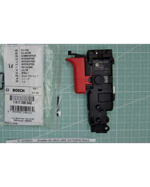 สวิทซ์ปิด-เปิด GBH2-18RE 1617200542 Bosch