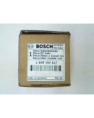 มอเตอร์ GHG600-3 1609202617 Bosch