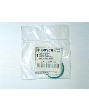 โอริง GSH9VC 1610210103 Bosch