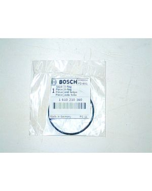 โอริง GBH5-38D 1610210160 Bosch
