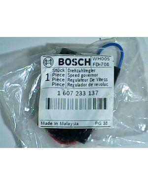สวิทซ์ควบคุมรอบ 1607233137 Bosch