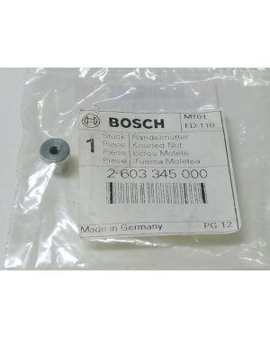 น็อต 2603345000 Bosch